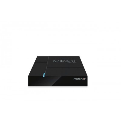 Amiko HiS 1000 MIRA X IPTV mediabox