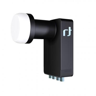 Inverto Black Ultra Quad LNB