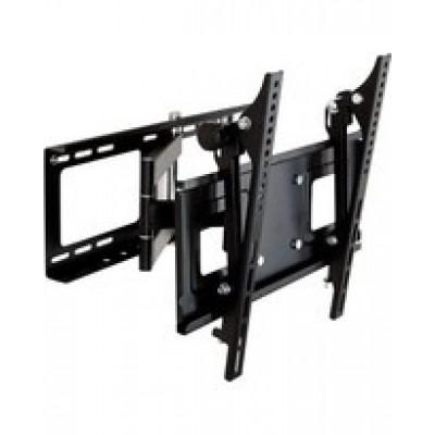 LED/LCD/TV Muurbeugel 32-62 inch Draaibaar en kantelbaar