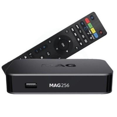 MAG 256 W1 IPTV ontvanger