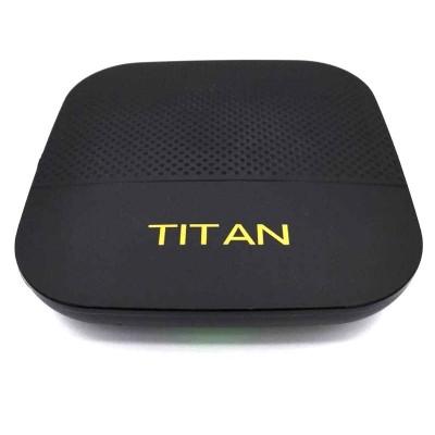 Maxytec Titan 4K IPTV Android box