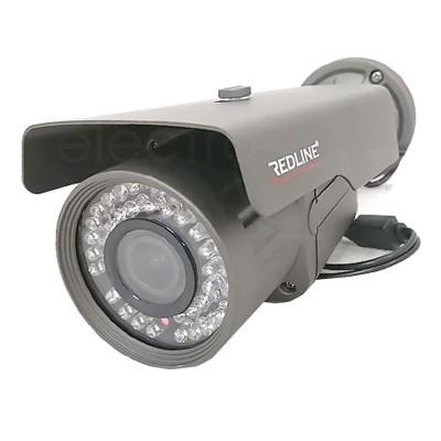 Redline camera MZ-1000 G