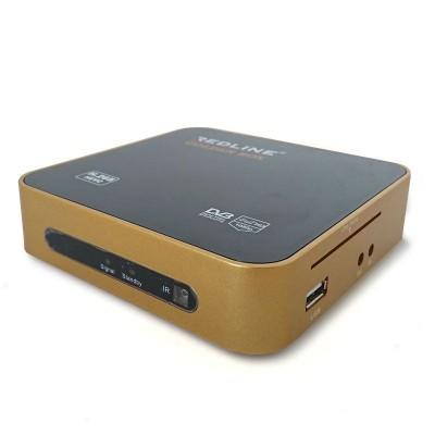 Redline Golden Box
