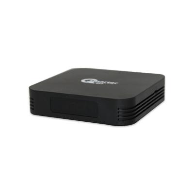 QSmarter QS9 4K UHD mediaontvanger