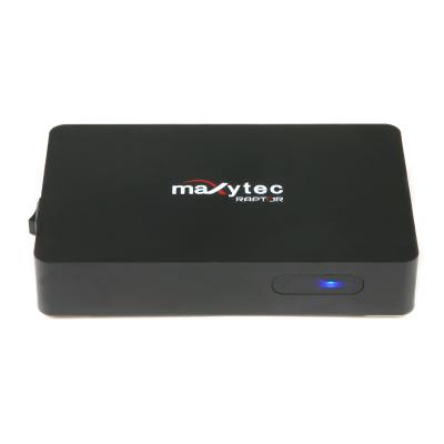 Maxytec Raptor 4K IPTV Android box