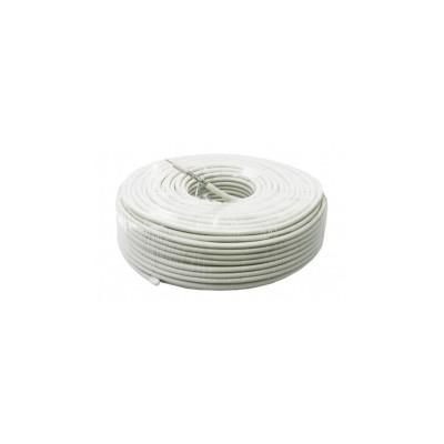 Redline coax kabel, RG6U 4-15, rol 20 meter