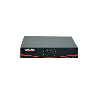 Redline Network Video Recorder RL300