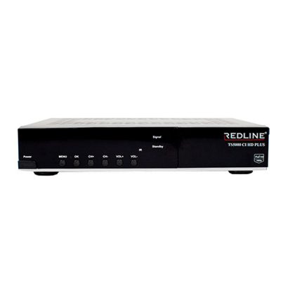 Redline TS 5000 HD Plus