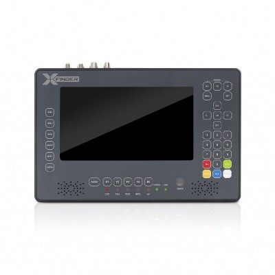 Sab Xfinder HD Professional Satfinder