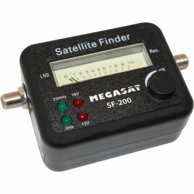 Megasat Satfinder SF-200
