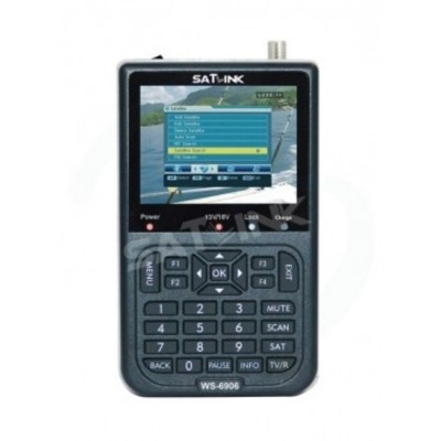 SatLink WS-6906 Satfinder