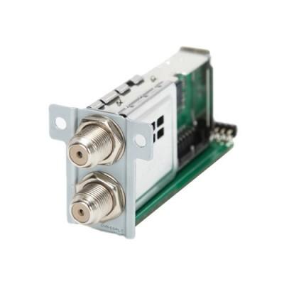 Losse tuner Xsarius Dual DVB-C