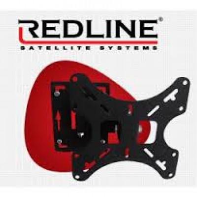 Redline TV Wandbeugel 26-32 inch Draaibaar