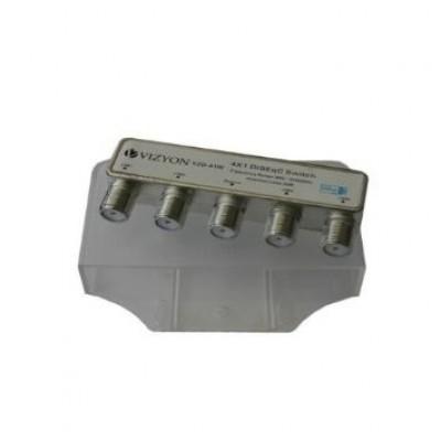 Vizyon VZD-41W Switch