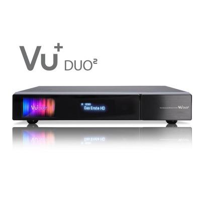 Vu+ Duo 2 HD